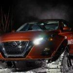 2019 Nissan Altima-te AWD Concept Teknik Özellikleri
