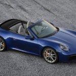 2019 Porsche 911 Carrera 4S Cabriolet Teknik Özellikleri