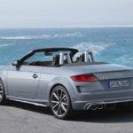 2019 Yeni Audi TTS Roadster Teknik Özellikleri