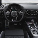 2019 Yeni Audi TTS Roadster Kokpiti