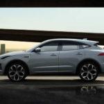 2019 Yeni Jaguar E-PACE Donanımları