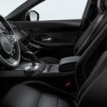 2019 Yeni Jaguar E-PACE İçi