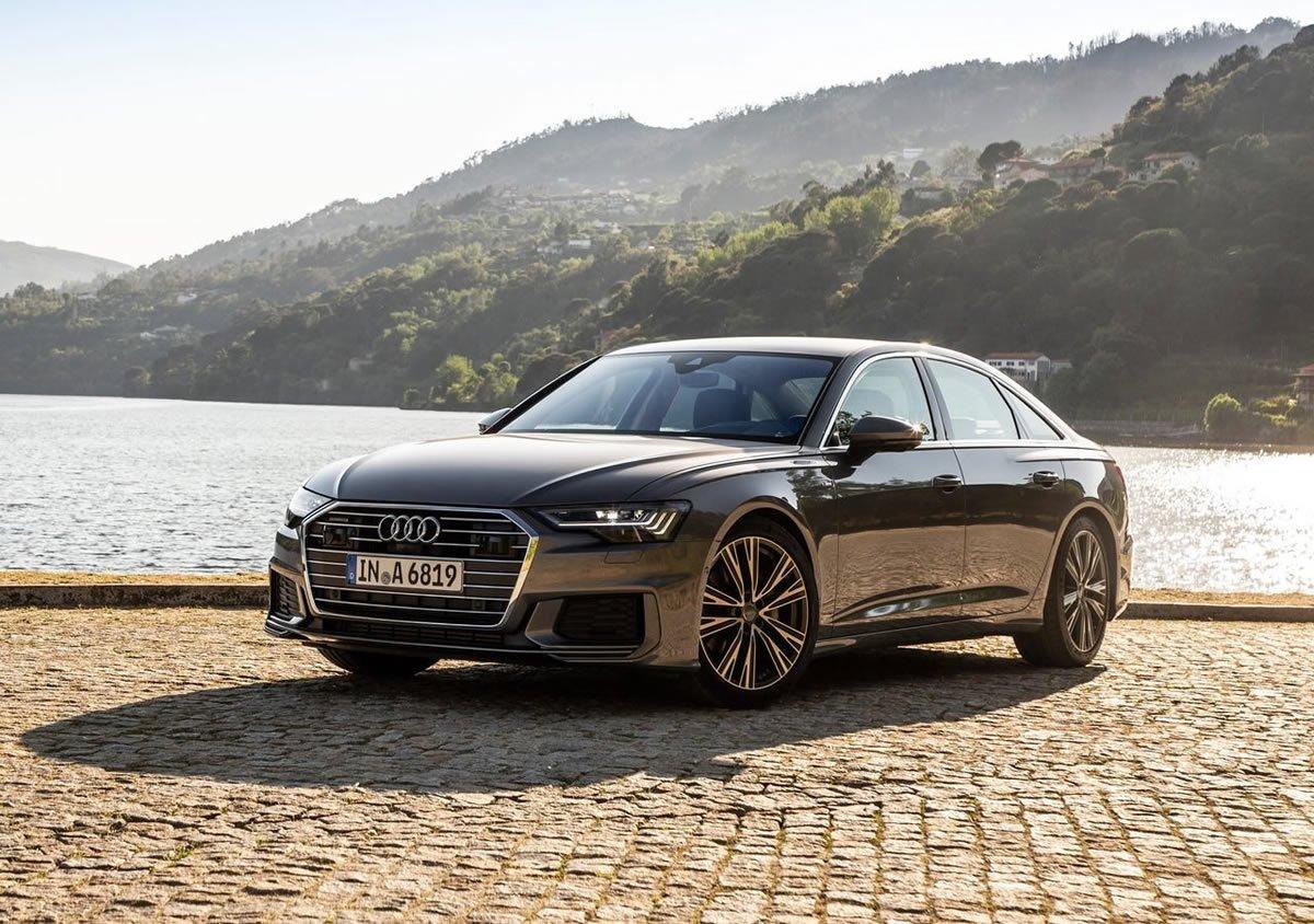 2019 Yeni Kasa Audi A6 Türkiye
