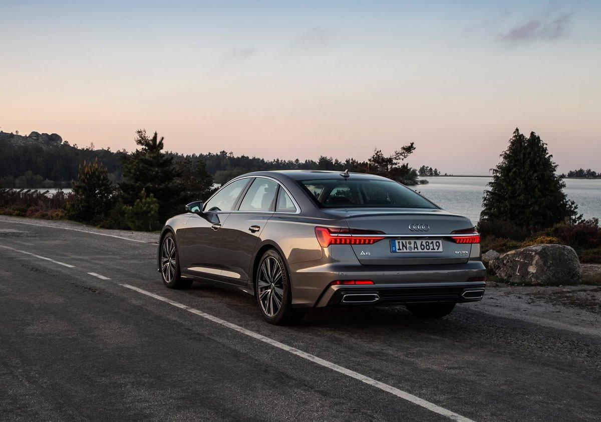 2019 Yeni Kasa Audi A6 Fiyatı