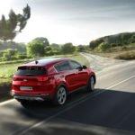 2019 Yeni Kia Sportage 1.6 Dizel Otomatik 4x4 Fiyatı