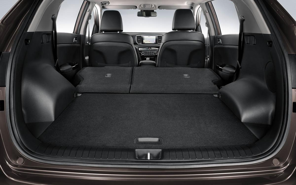2019 Yeni Kia Sportage 1.6 Dizel Otomatik 4x4 Yakıt Tüketimi