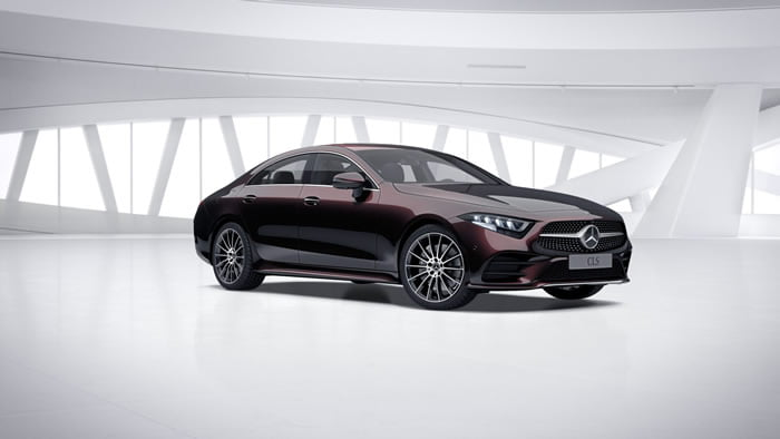 2019 Yeni Mercedes-Benz CLS 300 d Türkiye Fiyatı