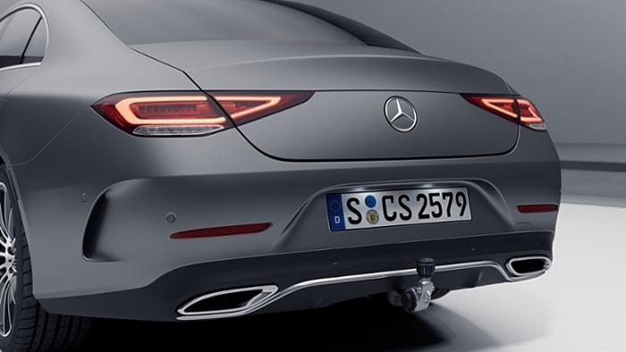 2019 Yeni Mercedes-Benz CLS 300 d Teknik Özellikleri