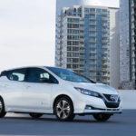 2019 Yeni Nissan Leaf e plus Özellikleri