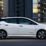 2019 Yeni Nissan Leaf e plus Teknik Özellikleri