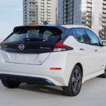 2019 Yeni Nissan Leaf e plus