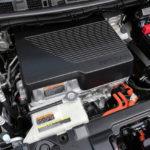 Yeni Nissan Leaf e Motoru