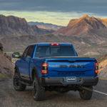 2019 Yeni Ram Power Wagon Teknik Özellikleri
