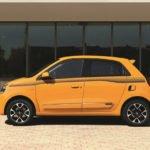 2019 Yeni Renault Twingo Teknik Özellikleri