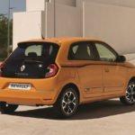 2019 Yeni Renault Twingo