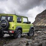2019 Yeni Suzuki Jimny Fiyatı