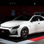 2019 Yeni Toyota Mark X GRMN Kaç Beygir