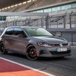 2019 Yeni Volkswagen Golf GTI TCR