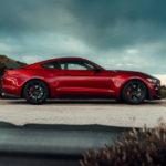 2020 Ford Mustang Shelby GT500 Donanımları