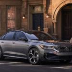 2020 Volkswagen Passat Özellikleri