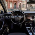 2020 Yeni Volkswagen Passat Kokpiti