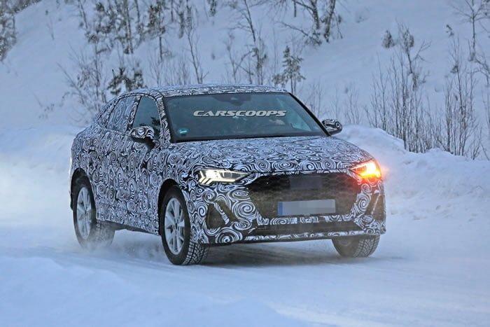 2020 Yeni Audi Q4