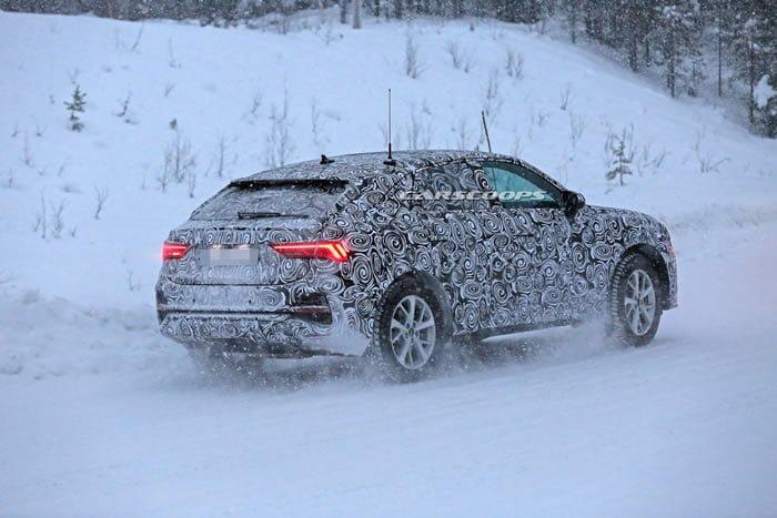 2020 Yeni Audi Q4 Ne Zaman Çıkacak?
