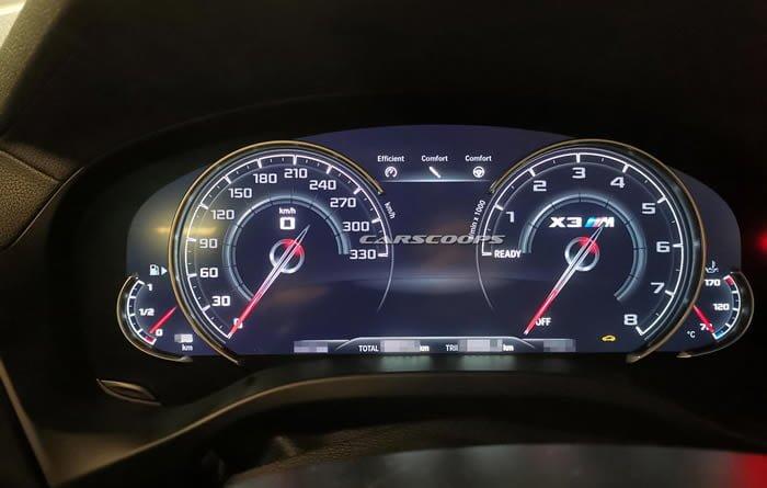 2020 Yeni BMW X3 M Ne Zaman Çıkacak?