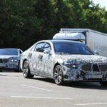 2020 Yeni Kasa Mercedes S Serisi (MK8)