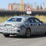 Yeni Kasa Mercedes S Serisi Ne Zaman Çıkacak?