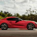 2020 Yeni Kasa Toyota Supra Teknik Özellikleri