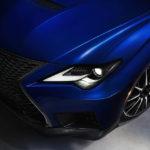 2020 Yeni Lexus RC F