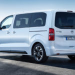 2020 Yeni Opel Zafira Life Türkiye