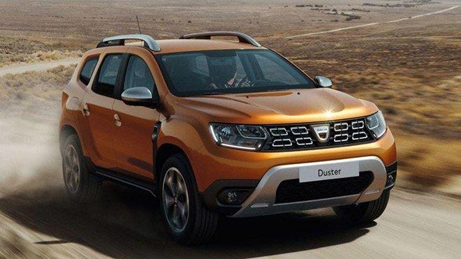 Dacia Ocak 2019 Fiyatları
