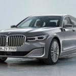 Makyajlı 2020 BMW 7 Serisi Teknik Özellikleri