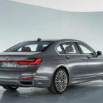 Makyajlı 2020 BMW 7 Serisi Özellikleri