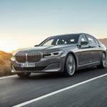 Makyajlı BMW 7 Serisi Özellikleri