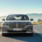 Makyajlı 2020 BMW 7 Serisi Türkiye Fiyatı