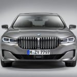2020 BMW 7 Serisi Türkiye