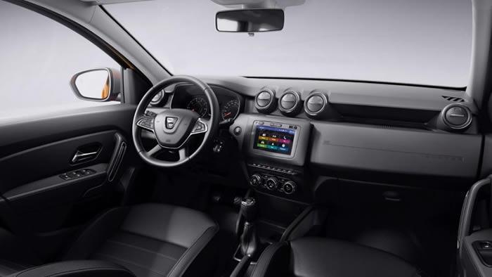 Yeni Dacia Duster 1.3 Tce Prestige Plus