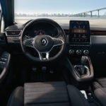Yeni Renault Clio 5 Kokpit