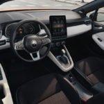 Yeni Renault Clio 5 Kokpiti