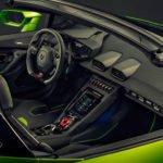 2019 Lamborghini Huracan Evo Spyder Kaç Beygir