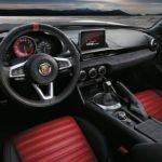 2019 Yeni Fiat 124 Abarth Rally Tribute Donanımları