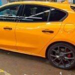 2019 Yeni Kasa Ford Focus ST Ne Zaman?