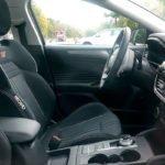 2019 Yeni Kasa Ford Focus ST Kokpiti