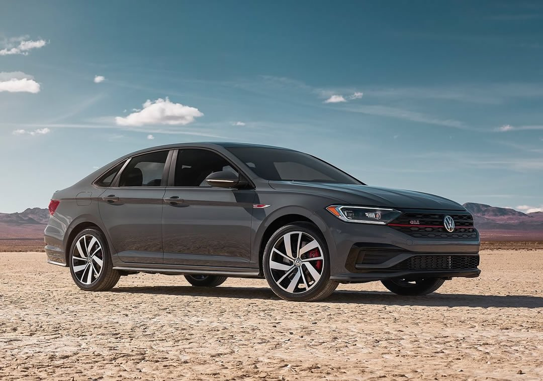 2019 Yeni Kasa Volkswagen Jetta GLI Özellikleri