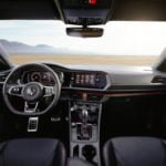 2019 Yeni Kasa Volkswagen Jetta GLI Kokpiti