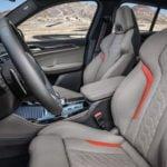 2020 Yeni BMW X4 M Competition Donanımları