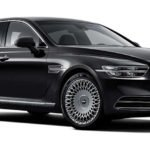 2020 Yeni Genesis G90